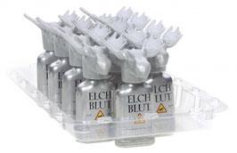 Saturnus Elchblut Shot 32 %  12x 20 ml Display