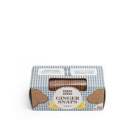Nyåkers Pfefferkuchen Ginger Snaps Zitrone 150g