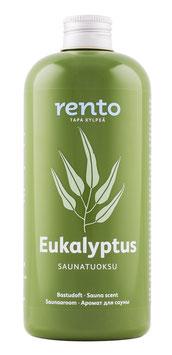 Rento Saunaduft Eukalyptus 400 ml