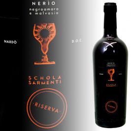 Nerio Nardo Riserva DOC 2014