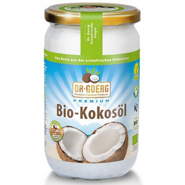 Dr.Goerg's PREMIUM BIO-KOKOSÖL / 2 x 1L / DUO