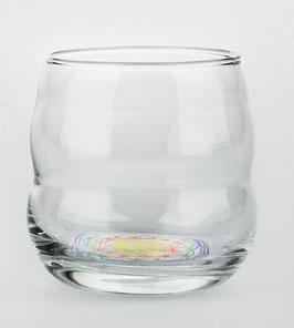 MYTHOS Glas / happy / DUO