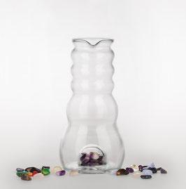 KRUG CADUS Glas mit Edelstein-Reservoir  / 1,5 L