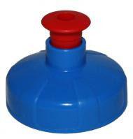 PUSH - PULL Deckel für Tritanflaschen