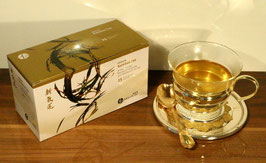 SEGIUN  Bambus Tee