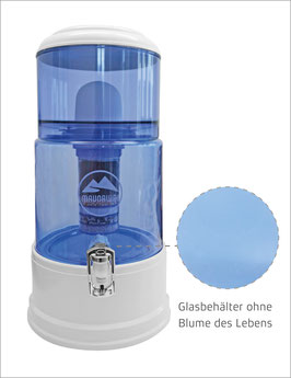 PIPRIME® K8 Wasserfiltersystem