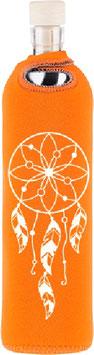FLASKA - Trinkflasche / NEOPREN Traumfänger