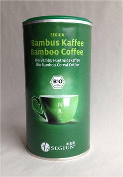SEGIUN  Bio-Bambus Kaffee