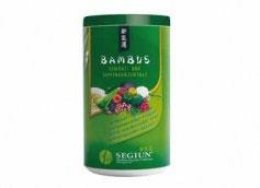 SEGIUN  Bambus Bouillon
