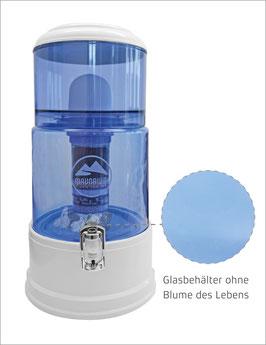 PIPRIME® K2 Wasserfilter  / mit Edelsteinen