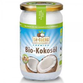 Dr.Goerg's PREMIUM BIO-KOKOSÖL / 1L