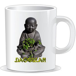 """Jiaogulan-Becher """"Buddhistischer Mönch"""""""