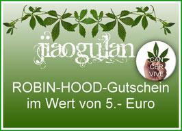 """""""Robin Hood - Gutschein"""""""