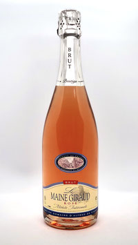 Méthode Traditionelle rosé