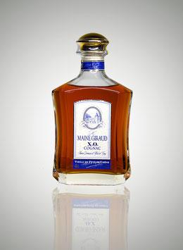 Coffret Cognac XO 25 ans d'âge