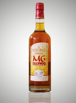 Cognac Long Drink MG Glace