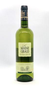 Vin Blanc - Le jardinet