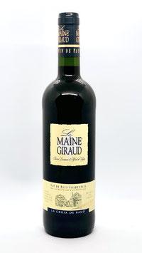 Vin rouge - La Croix de Baud
