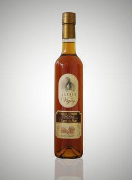 Cognac Vieille Réserve - L'esprit du poète