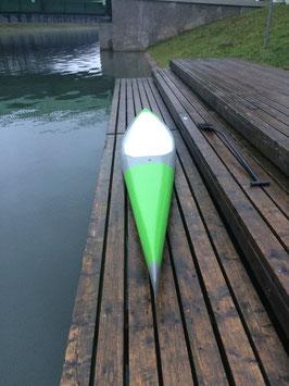 14' Flachwasser Raceboard