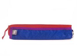 Felspieper enzianblau/violett/rot