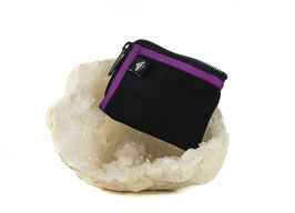 Alpensalamander purple