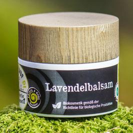 Lavendelbalsam BIO