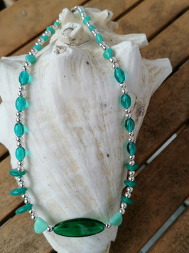 Kinder Halskette Anna