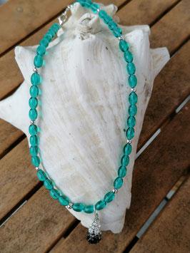 Kinder Halskette Emilia