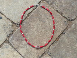 Kinder Halskette Amore