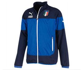 Italien Trainingsjacke Leisure