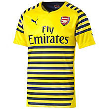 Arsenal Training Shirt
