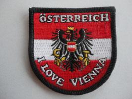 Österreich Aufnäher 4