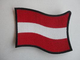 Aufnäher Österreich 1