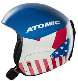 Mikaela Shiffrin Atomic Redster Ski Helm
