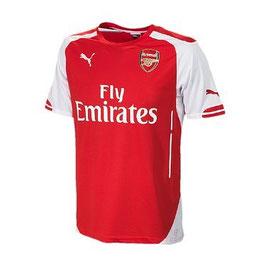 Arsenal Trikot 2014/15