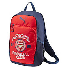 Fan Rucksack Arsenal London