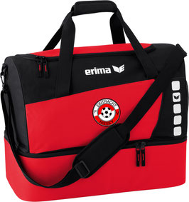 ERIMA Club 5 Line Sporttasche mit Bodenfach (723336) (FVE)