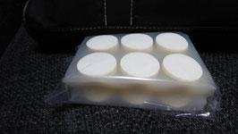 ピタッとアロマクリア(香りなし)貼るアロマシール 100枚入