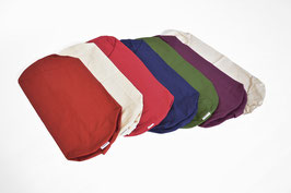 Bolsterbezug groß verschiedene Farben