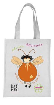 Tote Bag Creatividad