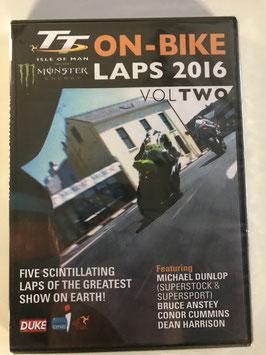 TT On Bike Laps 2016 - Vol Two