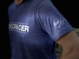 Shirt «Roadracer», Navy Blue