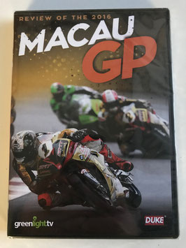 Macau GP 2016 - Official review