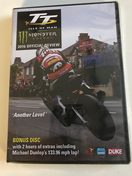 TT 2016 - Official review