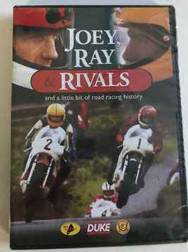 Joey, Ray & Rivals