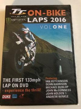 TT On Bike Laps 2016 - Vol One