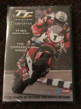 TT 2015 - Official Review