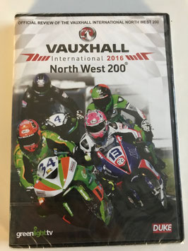 NORTHWEST 200 - 2016