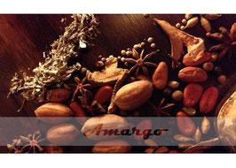 Refil Amargo